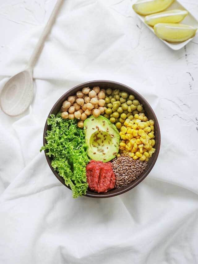 What benefits can vegan diet bring to you